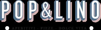 Pop&Lino Logo